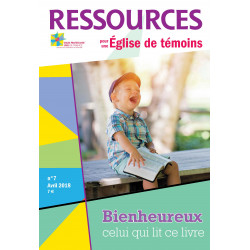 Ressources n° 7 avril 2018
