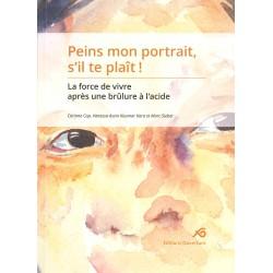 Peins mon portrait, s'il te plaît !