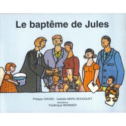 Baptême de Jules (Le)