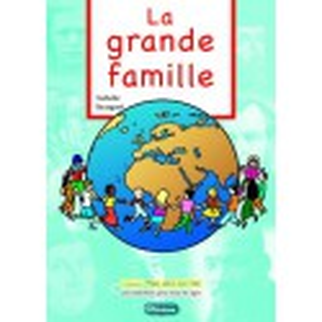 Grande famille (La) - livre du catéchète - nvelle édition 2012