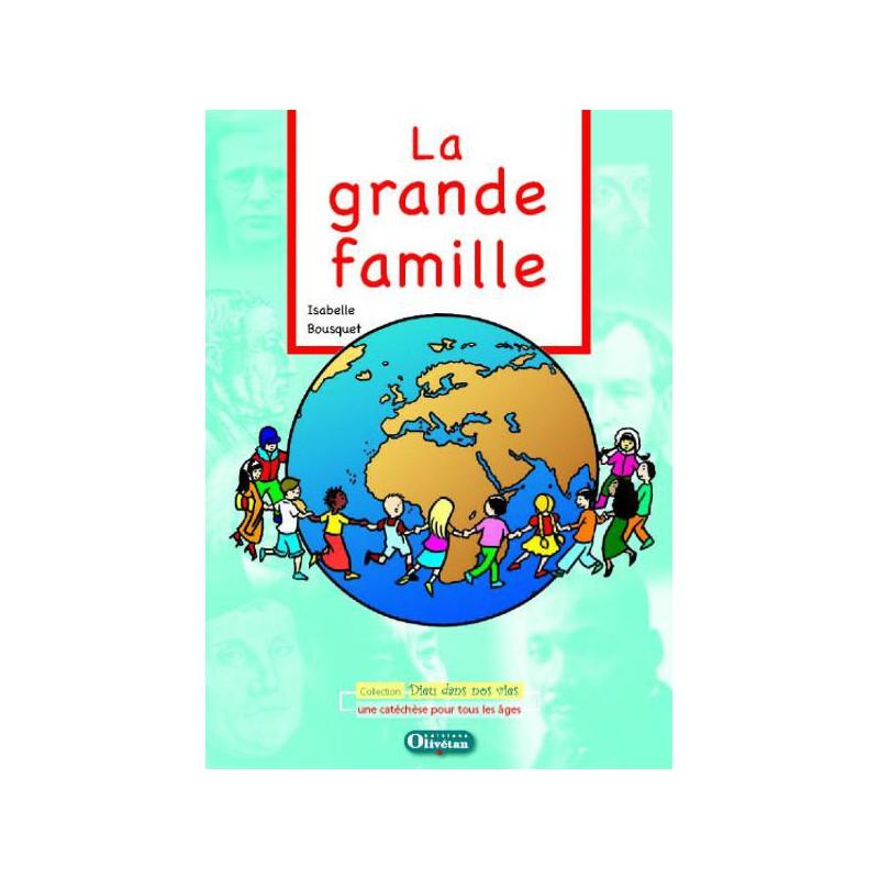 Grande famille (La) - C.D. Rom
