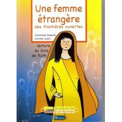 Femme étrangère, des frontières ouvertes (Une) - C.D. Rom