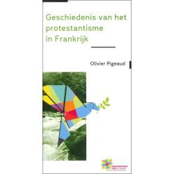 Histoire du protestantisme français (en néerlandais, par 50 ex)