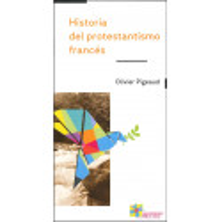 Histoire du protestantisme français (en espagnol, par 50 ex)