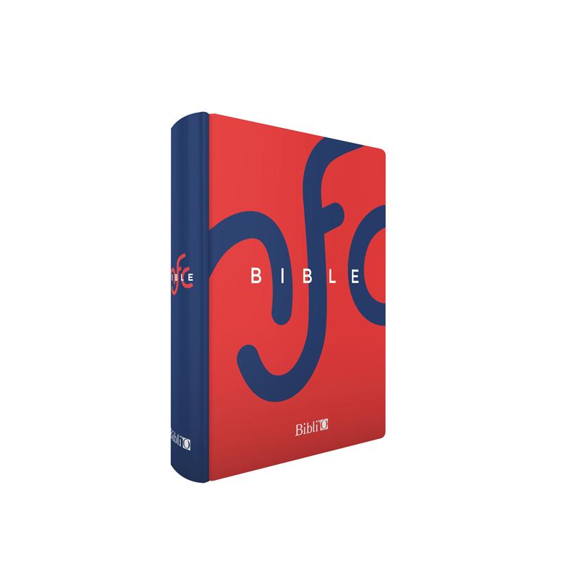 Nouvelle bible en français courant (reliure rigide sans DC)