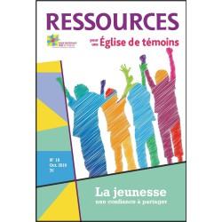 Ressources n° 10 : La jeunesse, une confiance à partager