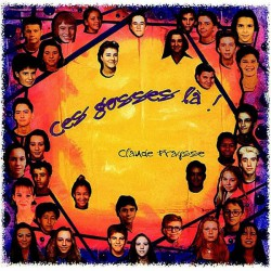 CD audio Ces gosses-là