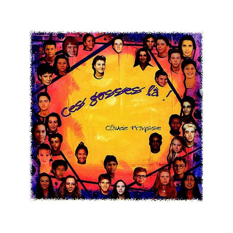 CD audio Ces gosses-là