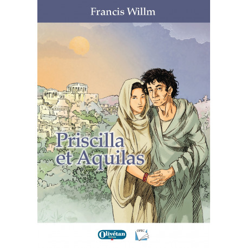 Priscilla et Aquilas