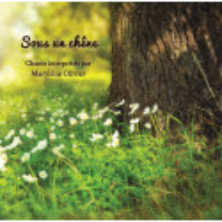 Sous un chêne (CD audio)