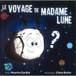 Le voyage de Madame Lune