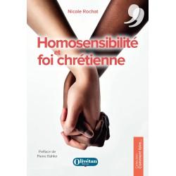 Homosensibilité et foi chrétienne