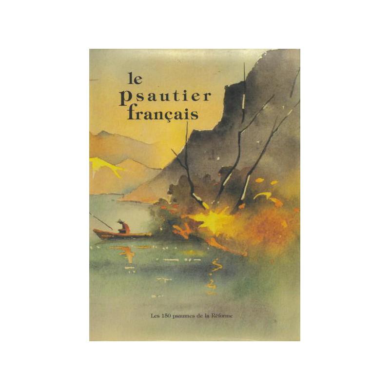 Psautier français (Le) - grand format