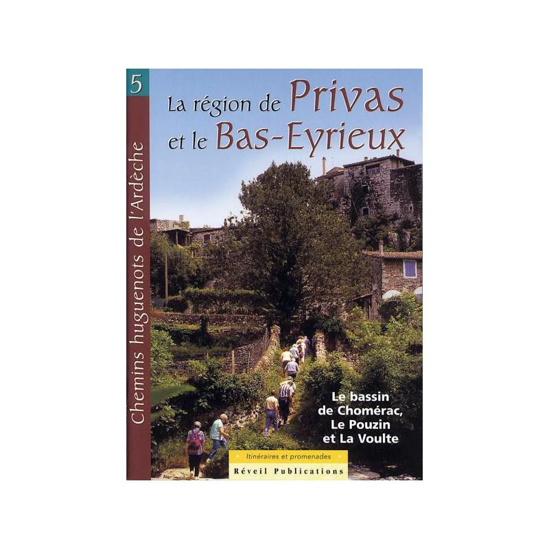 Chemins Huguenots de l'Ardèche N°5 (Privas)