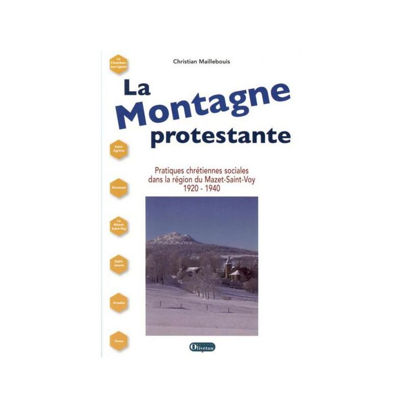 La Montagne protestante
