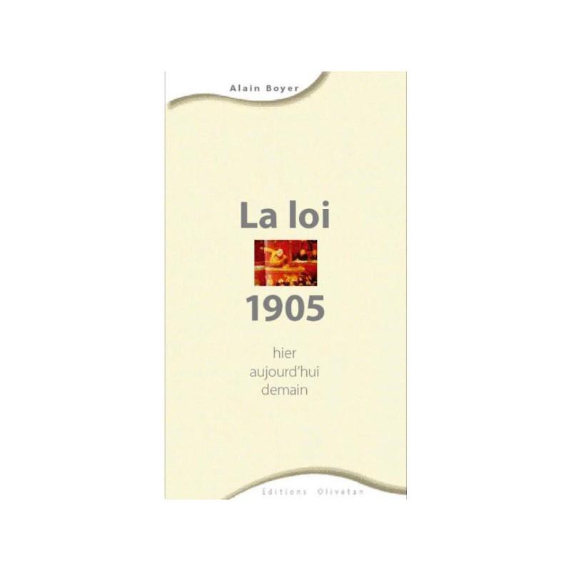 Loi 1905 (La)