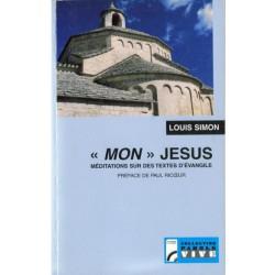 «Mon» Jésus