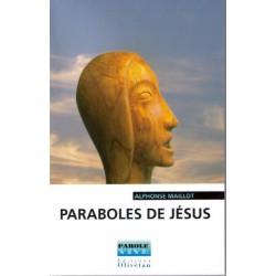 Paraboles de Jésus - nouvelle édition 2010