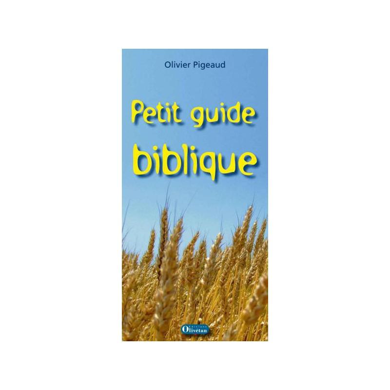 Petit guide biblique