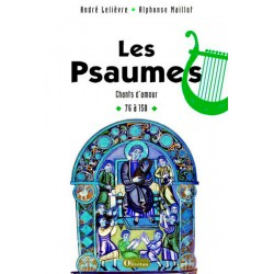 Les Psaumes T2 - Ps 76 à 150