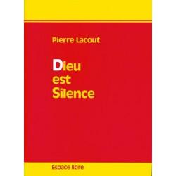 Dieu est silence