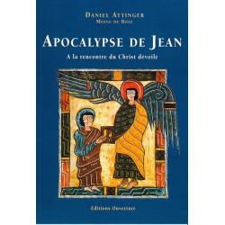 Apocalypse de Jean. A la rencontre du Christ dévoilé