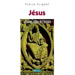 Jésus, la foi au risque de l'histoire