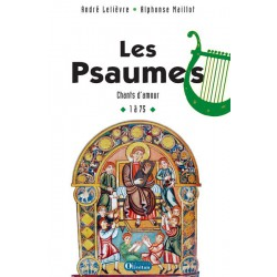 Les Psaumes T1 - Ps 1 à 75