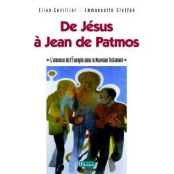 De Jésus à Jean de Patmos - L'annonce de l'Evangile