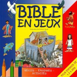 Bible en jeux - tome 1