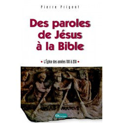 Des paroles de Jésus à la Bible
