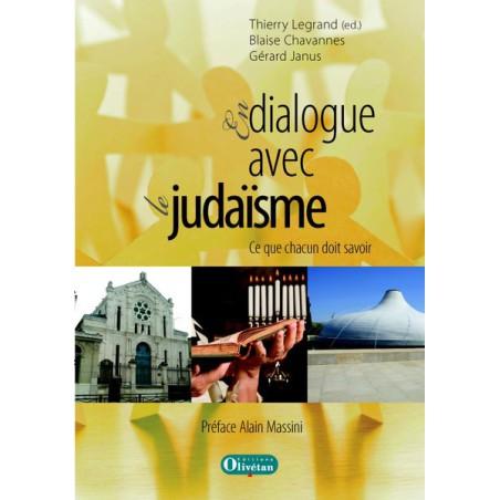 En dialogue avec le Judaïsme