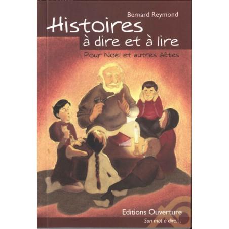 Histoires à dire et à lire pour Noël
