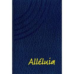 Alléluia particulier (petit format) - édition 2013