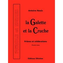 Galette et la Cruche (La) Tome 1