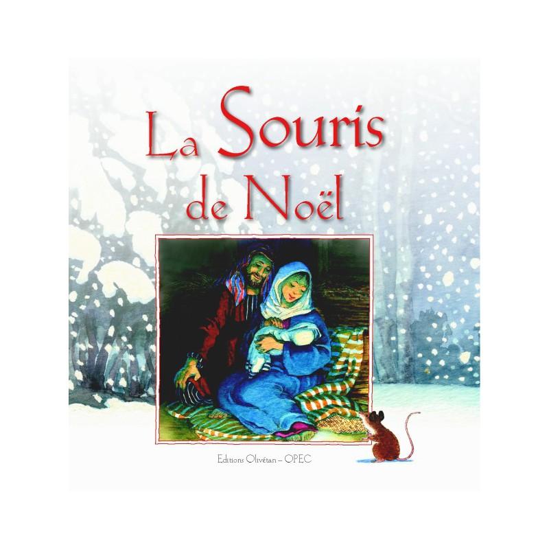 La souris de Noël