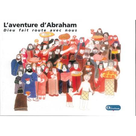 Aventure d'Abraham (L') : enfant