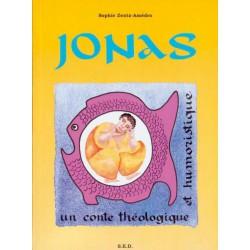 Jonas, manuel pédagogique