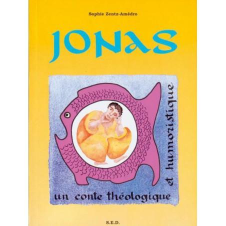 Jonas, livre enfant