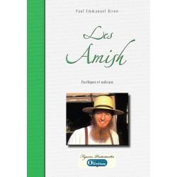 Les Amish - Pacifiques et radicaux
