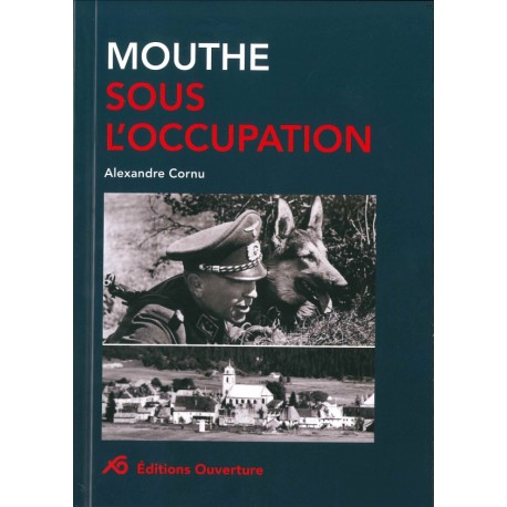 Mouthe sous l'Occupation