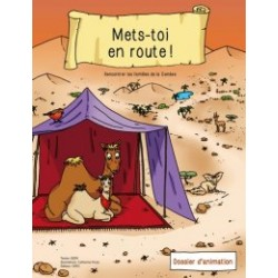 Mets-toi en route - manuel pédagogique