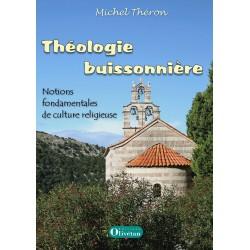 Théologie buissonnière (Livre numérique)