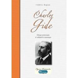 Charles Gide Ethique protestante et solidarité économique