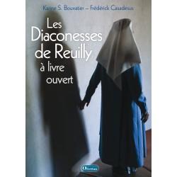 Les Diaconesses de Reuilly à livre ouvert