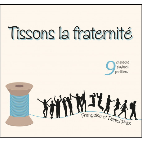 CD Tissons la Fraternité