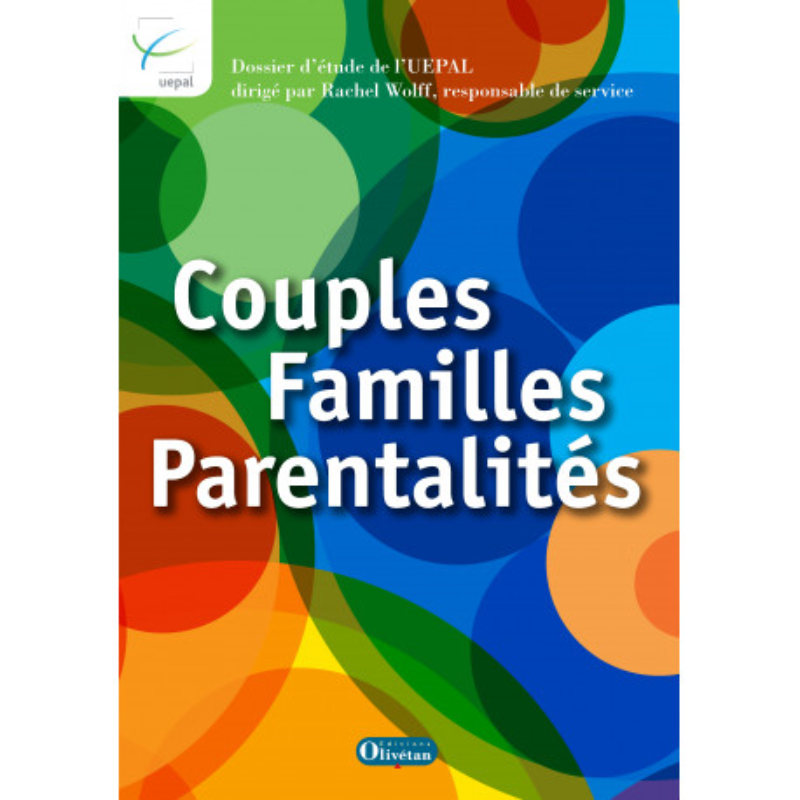 Couples, familles, parentalités