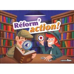 Réform 'action !