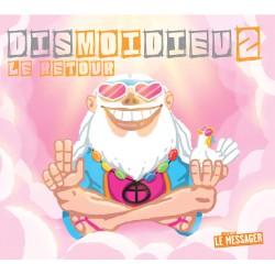 DismoiDieu 2, le retour
